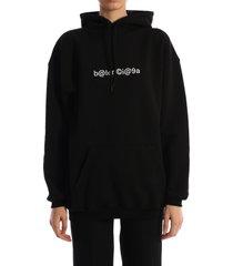 symbolic sweatshirt black