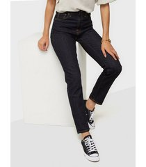 nudie jeans breezy britt rinsed original slim