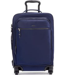 tumi voyager - tres leger international 21-inch nylon spinner carry-on -