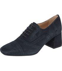 skor kmb marinblå