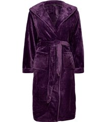 decoy long robe w/hood morgonrock lila decoy