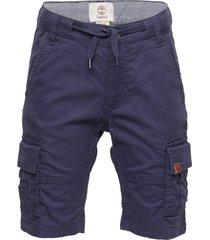 bermuda shorts shorts blauw timberland