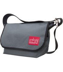 manhattan portage medium vintage jr. messenger bag
