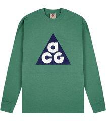 acg nrg big ls t-shirt