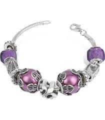 tedora designer bracelets, sterling silver florence bracelet