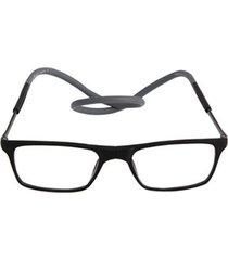 colgando del cuello universal gafas de lectura gafas presbyo