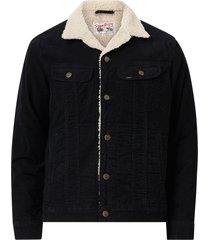jacka sherpa jacket