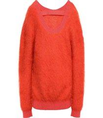 mugler sweaters