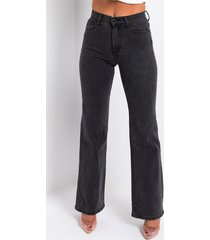 akira back to me high rise relaxed jeans