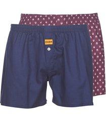 Koop Authentiek groothandel verkoop goedkoop kopen boxers dim boxer flottant x2