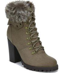 fergalicious jackie booties women's shoes