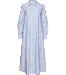 factory dresses shirt dresses blå mango