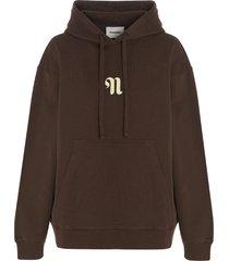 nanushka ever hoodie