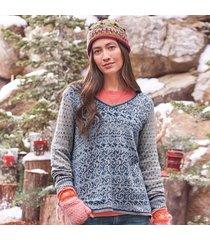 arya pullover