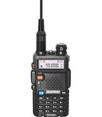 baofeng mano dm-5r digital profesional walkie talkie doble banda vhf/u