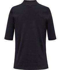 shirt met korte mouwen van efixelle zwart