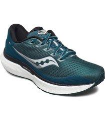 triumph 18 shoes sport shoes running shoes grön saucony