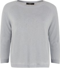 weekend max mara melodia cashmere pullover