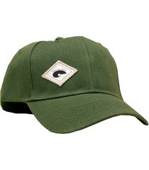gorra verde buxter cap trub
