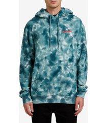 volcom men's marbram pullover hoodie