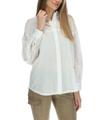 blusa gracia crudo rockford