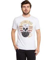 camiseta california beach grupo avenida masculina