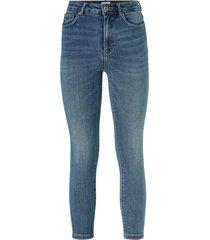 jeans onlmila hw skinny ank