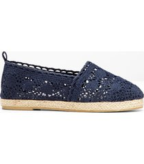 espadrillas (blu) - bpc selection