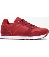 sneaker (rosso) - john baner jeanswear