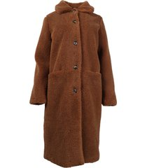 another label coat 801-520464