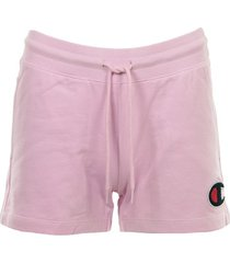 korte broek champion shorts
