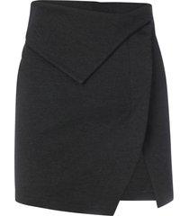 the attico mini skirt