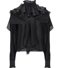 jw anderson blouses