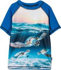 molo t-shirt blu teen