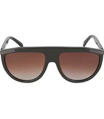 57mm shield sunglasses