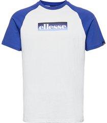 el kershaw tee shirt t-shirts short-sleeved vit ellesse