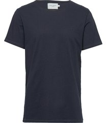 austin t-shirt t-shirts short-sleeved blå les deux