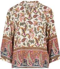 blus adajecr blouse