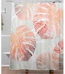 deny designs iveta abolina beach romance ii shower curtain bedding