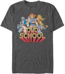 men's thundercats old school short sleeve t-shirt