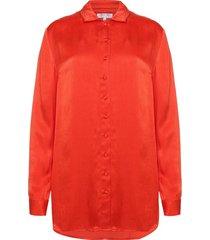 lexi long blouse