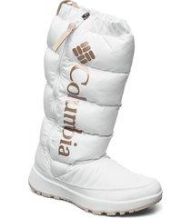 paninaro™ omni-heat™ tall höga stövlar vit columbia