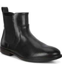 ecco women's touch 15 chelsea booties women's shoes