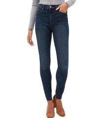 jeans legging dark indigo azul oscuro gap