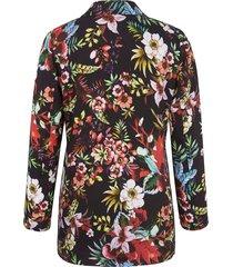 blazer van emilia lay multicolour