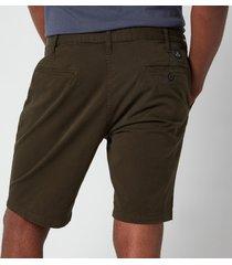 ps paul smith men's casual shorts - multi - w34