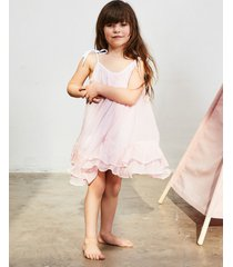 sukienka dreamy pink dress
