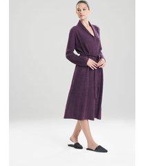 natori serenity cardigan wrap robe, women's, size xs