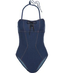 l'agent by agent provocateur one-piece swimsuits