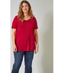 shirt janet & joyce rood